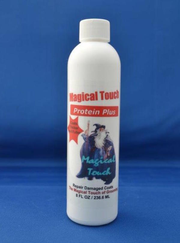 Magical Touch Protein Plus